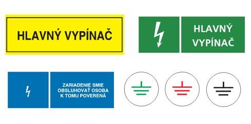 Iné značenie - BOZP-skolenia.sk