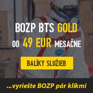BOZP za 49€ mesačne - BOZP-skolenia.sk