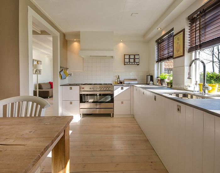 Dezinfekcia interiérov, domov, bytov