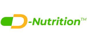 Zabezpečujeme služby BOZP pre firmu D-Nutrition - BOZP-skolenia.sk